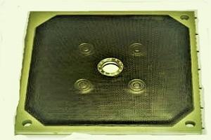 Filterpressen
